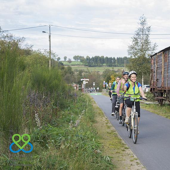 Vélo solidaire : 180 km pour Madagascar